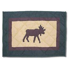 <strong>Patch Magic</strong> Cedar Trail Placemat (Set of 4)