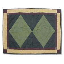 Cedar Trail Pillow Sham