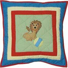 Circus Toss Pillow