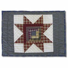 <strong>Patch Magic</strong> Cottage Star Placemat (Set of 4)