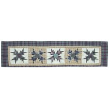 "Forever 54"" Curtain Valance"