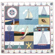 <strong>Patch Magic</strong> Nautical Quilt