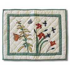 Wildflower Standard Pillow Sham