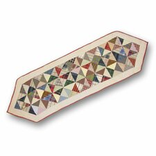 Kaleidoscope Table Runner
