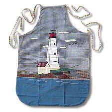 Lighthouse By Bay Apron