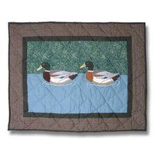 Mallard Placemat (Set of 4)