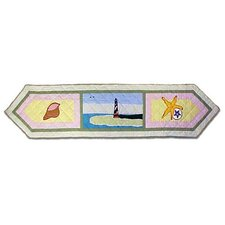 <strong>Patch Magic</strong> Ocean View Table Runner