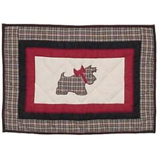 Scottie Placemat (Set of 4)