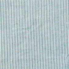 Ticking Bed Skirt / Dust Ruffle