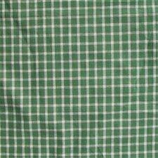 Checks King Bed Skirt / Dust Ruffle
