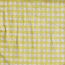 Checks Bed Skirt / Dust Ruffle
