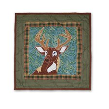 Whitetail Grove Toss Pillow