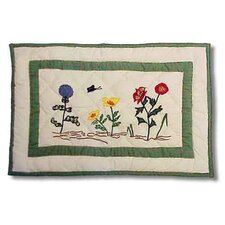 Wildflower Placemat (Set of 4)