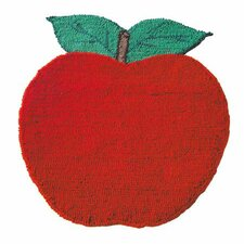 Apple Cart Kids Rug