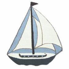 Nautical Kids Rug