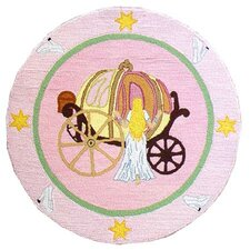 Fairy Tale Princess Kids Rug