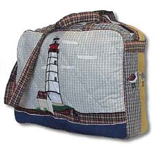 Lighthouse by Bay Shoulder Bag
