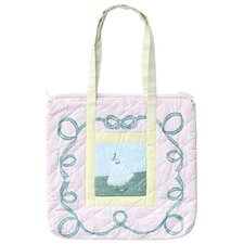 Sundress Purse Tote Bag