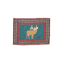 Winter Trail Place Mat