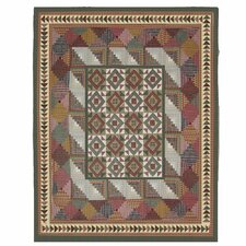 Country Roads Luxury Quilt