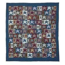 <strong>Patch Magic</strong> Allstar Quilt