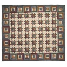 Cottage Star Quilt