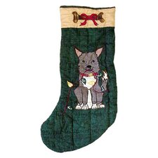 Fido Stocking