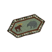 Mountain Whispers Table Runner