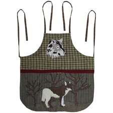 Call of The Wild Apron