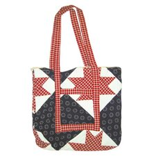 American Star Tote Bag