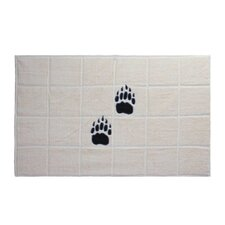 Bear Country Bath Mat