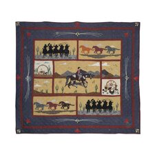 Shadow Rider Quilt Collection
