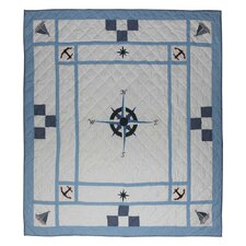 <strong>Patch Magic</strong> Star of the Sea Quilt