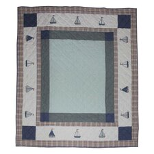 Sail Trail Quilt Collection