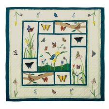 Butterfly Kisses Quilt Collection