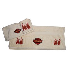 Sturgis Bath Towel (Set of 3)