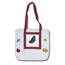 Bug Garden Tote Bag