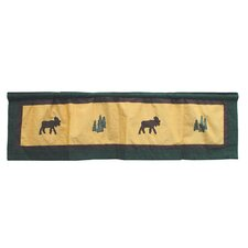 "Cedar Trail 54"" Curtain Valance"