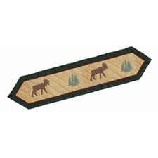 <strong>Patch Magic</strong> Cedar Trail Table Runner