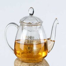 <strong>Patch Magic</strong> Glass Teapot