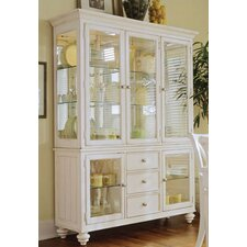 Camden China Cabinet