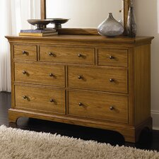 Ashby Park 7 Drawer Dresser