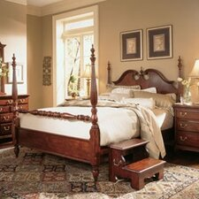 Grove Four Poster Bed