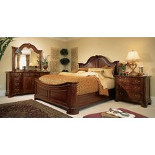 Cherry Grove Panel Bedroom Collection