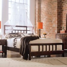 <strong>American Drew</strong> Tribecca Slat Bedroom Collection