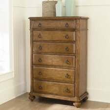 <strong>American Drew</strong> Grand Isle 6 Drawer Chest