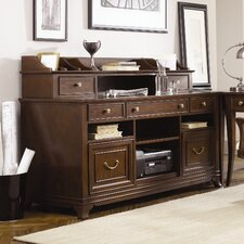 Cherry Grove New Generation Home Office Credenza