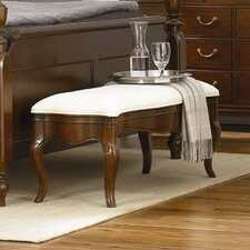 <strong>American Drew</strong> Cherry Grove New Generation Wooden Bedroom Bench