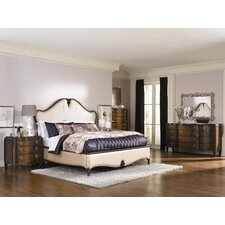 <strong>American Drew</strong> Jessica Mcclintock Sleigh Bedroom Collection