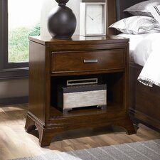 Essex 1 Drawer Nightstand